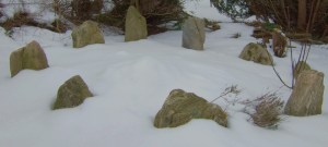 Vale of Alford stone circle