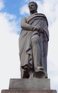 Aberdeen Duke of Gordon