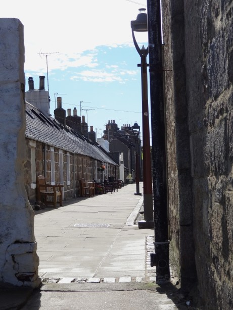 Footdee, Aberdeen