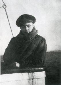 Enrique Moreno , Comandante del NABARA