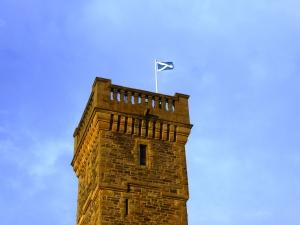 Hector Macdonald memorial Dingwall (2)