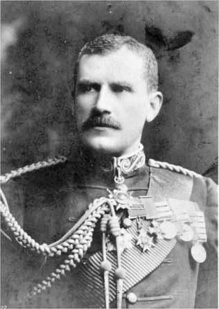 Sir Hector MacDonald