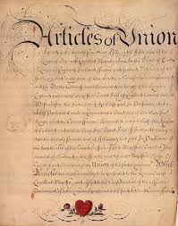 union 1707