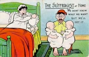 antii suffrage pc