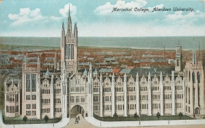 marischal college old pic (2)