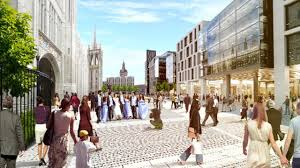 marischal square plan 1