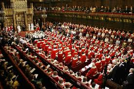 You voted to retain the House of Lords