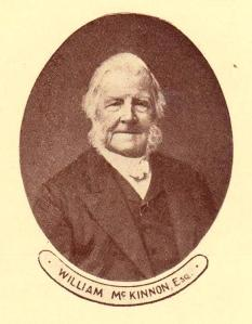 McKinnon of Aberdeen
