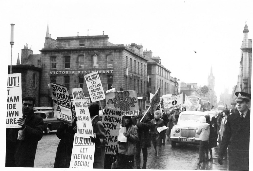 Aberdeen YCND