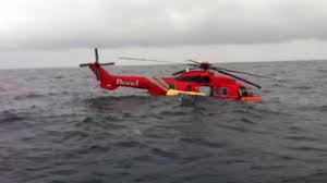 July 2002 a Sirkorsky S-76A crashed into the North Sea killing 11 people.  untitled. February 2009 a Super Puma EC225 ... 59ab701982