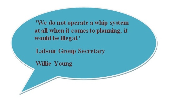Willie Young