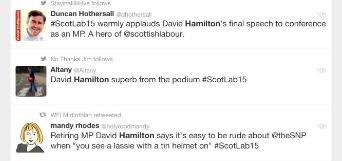 tweet for hamilton