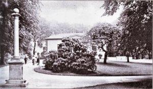 Westburn House