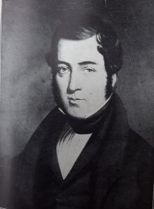 Captain John Gray