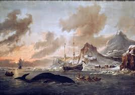 Greenland whaling