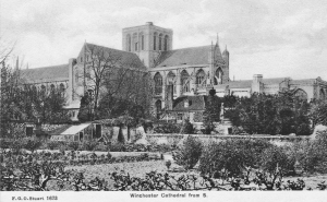 fgostuart_1673_winchester_cathedral_from_s
