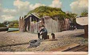 seaweed hut netley hants