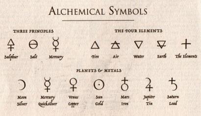 pinakas alchemy