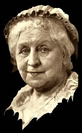 Margaret Mann