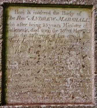 marble tablet to rev Marshall