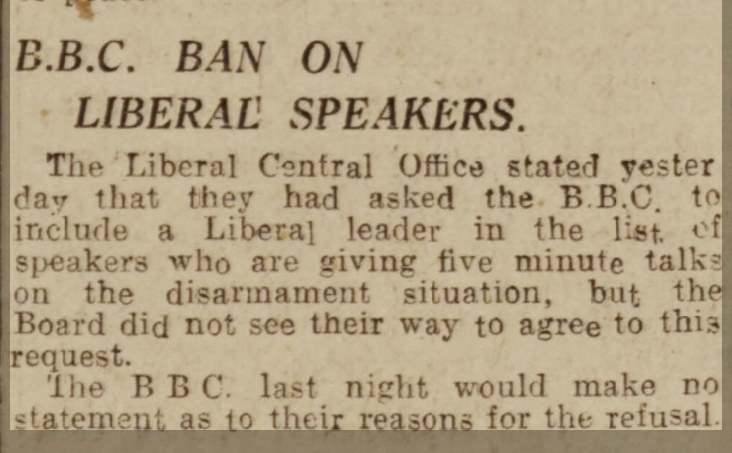 bbc-bans-liberals-oct-18-1933