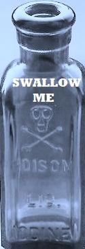 swallow-me