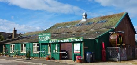 Alford Heritage Museum