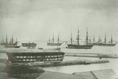 bermuda 1862