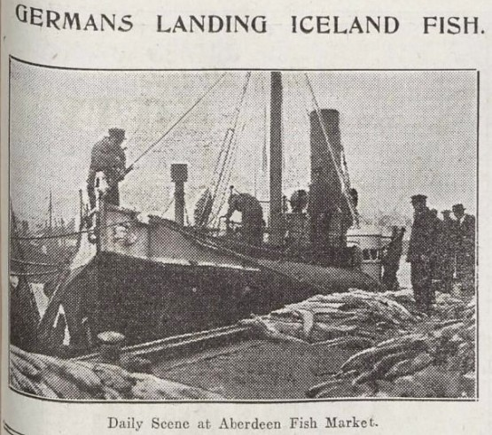 German Trawlers 5