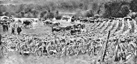braemar gathering 35 years before 1936