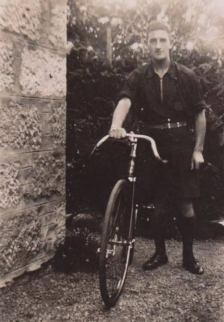 Tommy Bike