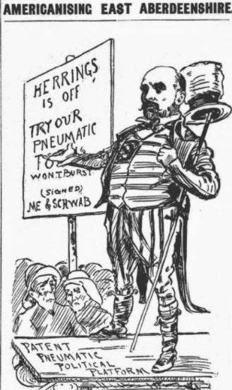 Peoples Journal Nov 29 1902