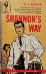shannons way