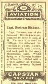 Bertram Dickson