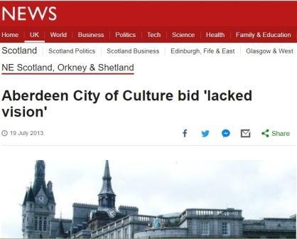 city culture nae vision