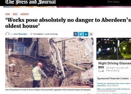 skenes no danger work