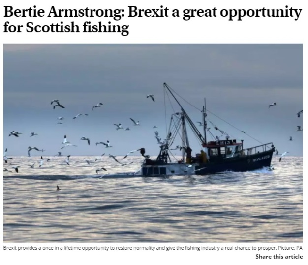 Armstrong 2016 brexit