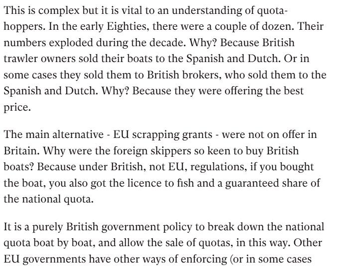 quotas article 3