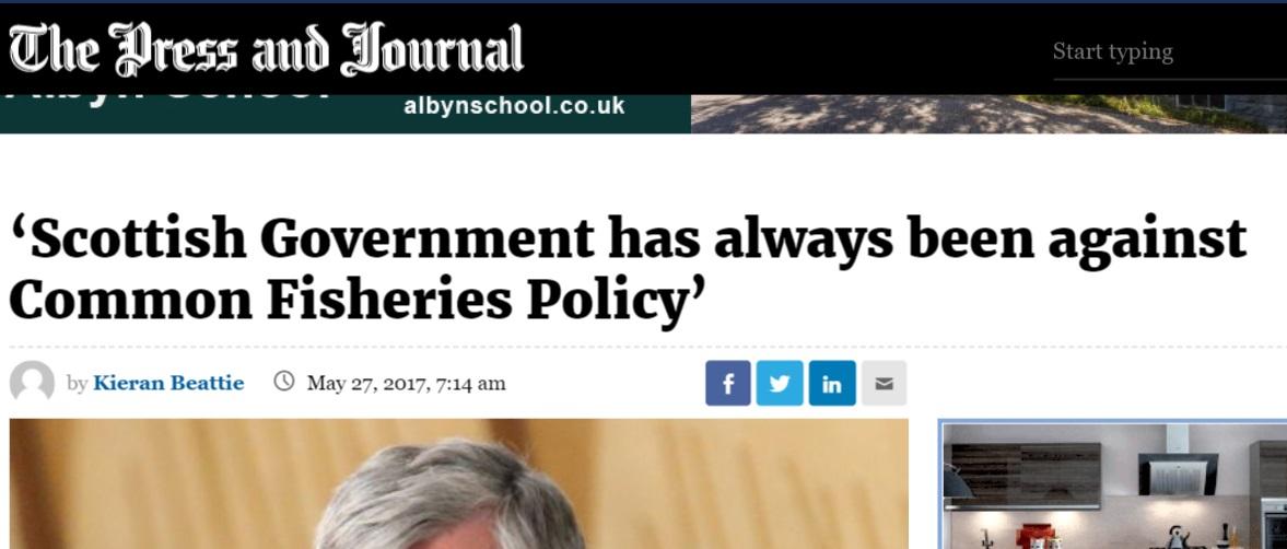 scot gov v armstrong 1