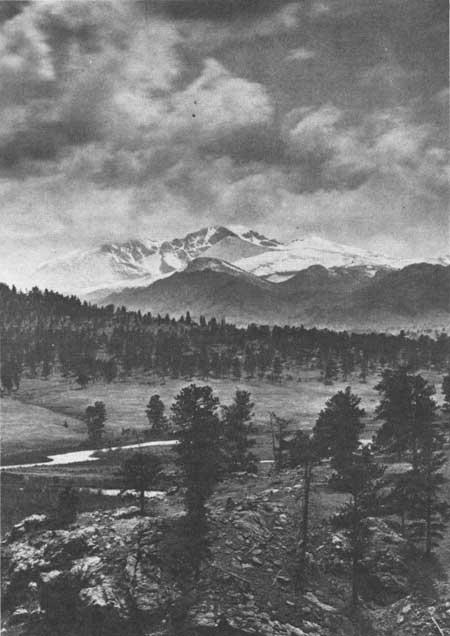 Estes Park 1873