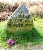 culloden macgillivray