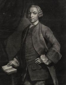 Dr Archibald Cameron