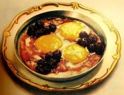fried eggs and jam6