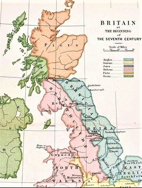 scotland and pictland